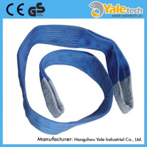 High Quality Webbing Sling, Webbing Belt pictures & photos