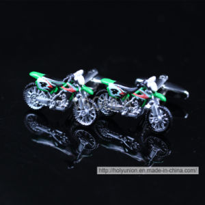VAGULA New Arrival Motorcycle Cuff Links pictures & photos