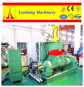 Lanhang High Quality Rubber Intensive Mixer pictures & photos