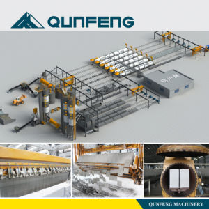 Foam Concrete Production Line pictures & photos