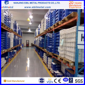 Popular Use in Warehouse for Storage Beam Racking/Racks pictures & photos
