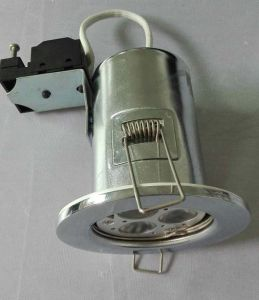 LED Fire Rated Downlight