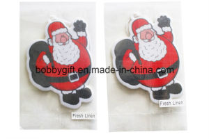 Cute Cartoon Design Car Air Fresheners with Good Smell pictures & photos