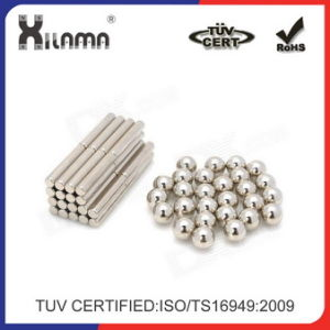 Customized Differnet Shapes Strong N52 Neodymium Magnets pictures & photos