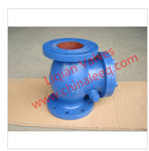 Ductile Iron BS Swing Check Valve