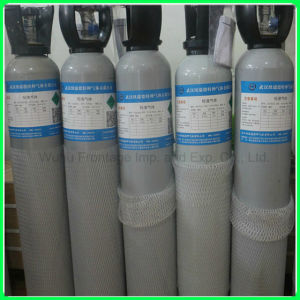 Environmental Monitoring Calibration Gas Mixture (EM-1) pictures & photos