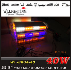Wllighting Police LED Warning Light Bar