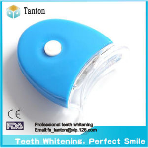 Blue LED Teeth Whitening Light