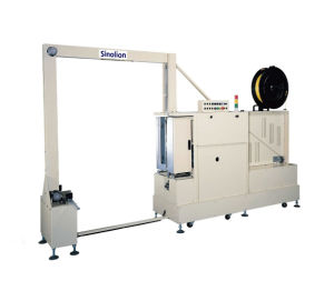 Pallet Strapping Machine/Vertical pictures & photos