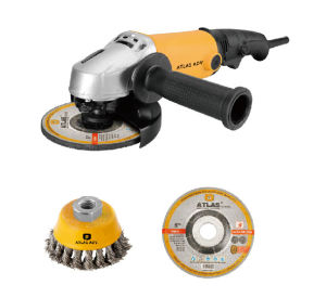 125mm Industrial Grade Angle Grinder pictures & photos
