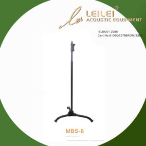 Height Ajustable Table Microphone Stand (MBS-8) pictures & photos