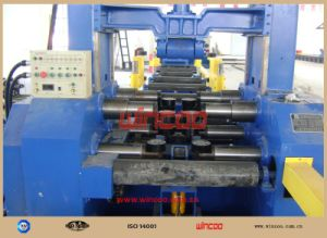 Box-Beam Baffle Assembly Machine pictures & photos