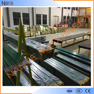 Single Pole Industrial Conductor Rail System pictures & photos