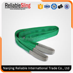 Cargo Lifting Webbing Sling Belt Type pictures & photos
