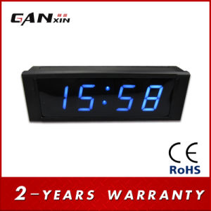 [Ganxin] Promotion! 1 Inch Mini LED Display Precision Time Digital Clock