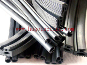 Customized High Quality EPDM Rubber Extrusion