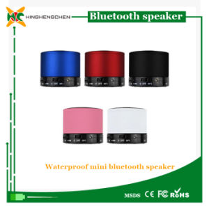 Wholesale S10 portable Mini Bluetooth Speaker pictures & photos