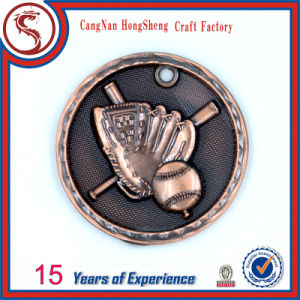 High Quality Cheap Custom Engraved Silver Coin pictures & photos