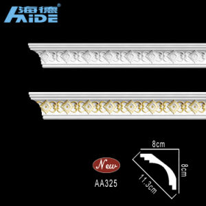 PU Crown Moulding (AA325) pictures & photos