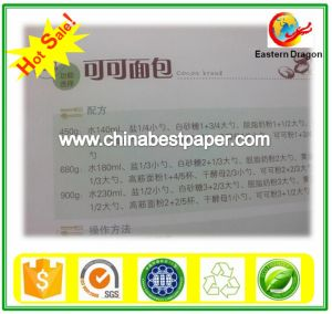 Shandong Eastern Dragon Paper-Woodfree Uncoated Paper pictures & photos