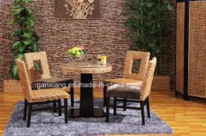 Modern Household Furniture Dining Room Sets Rattan Furniture