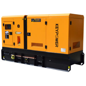 Keypower Rental Specs Generator 100kVA Diesel Generator Set for Sale