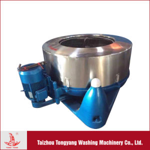 15kg-120kg Laundry Centrifuge Extractor pictures & photos