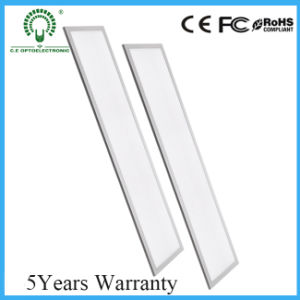 Edgelit Square LED 30X60 Panel with 5 Years Warranty
