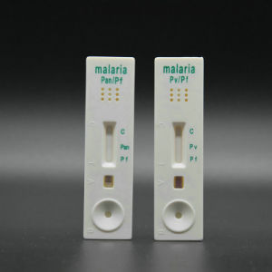Home HIV Test Kits with Lancet & Alcohol Pad Equipment pictures & photos