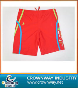 Customize Anti-UV Soft Nylon Swimwear for Men pictures & photos