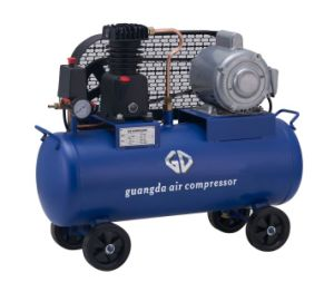 50L 8bar Taiwan Type Air Compressor (Z-0.036/8A) pictures & photos