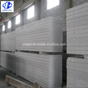 Cheap Commercial AAC Alc Floor Panel Exterior Wall Paneling pictures & photos