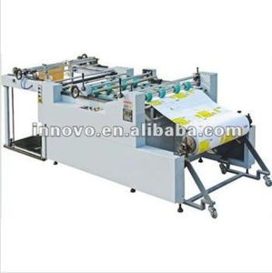Automatic Sheet Separator for Laminated Paper (ZXQ-1020B) pictures & photos