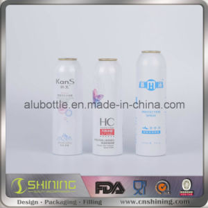 Aluminum Aerosol Can 150ml