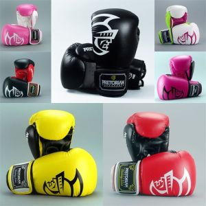9ef6a38b8 China Ufc Fitness Pretorian Grant Kickboxing Gloves Guantes Luva Boxe MMA  Gear Muay Thai Taekwondo Training Karate Sports Equipment - China Boxing  Gloves