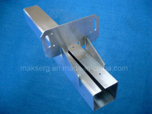 Stainless Steel Tube Conveyor Parts for Beverage Drying Equipment pictures & photos