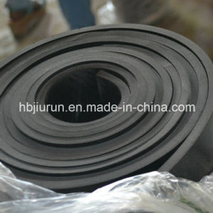 NBR Rubber Sheet (NBR+EPDM+Neoprene+SBR+Silicone+Viton+Natural Rubber Sheet) pictures & photos