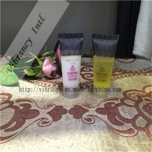 New Style and Hot Sell Cosmetic Hotel Bathroom Supplies/Shampoo pictures & photos