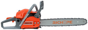 2.0kw Gas Chain Saw (CS4600B) pictures & photos