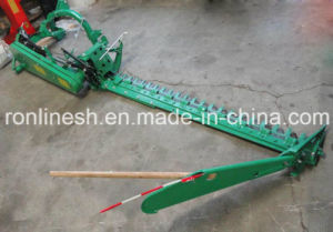 20HP to 70HP Tractor Powered Haymaking Toothed Mower/Wet Grass Cutter/Thick Grasss Cutter/Grass Mower CE pictures & photos