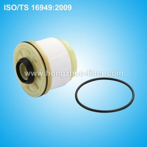Oil Filter 23390-0L010 for Toyota pictures & photos