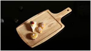 Bread Fruit Dessert Cake Disc Pizza Plate Sushi Plate Steak Rectangular Pizza Tray pictures & photos