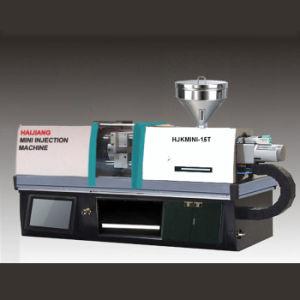 Desktop Injection Molding Machine