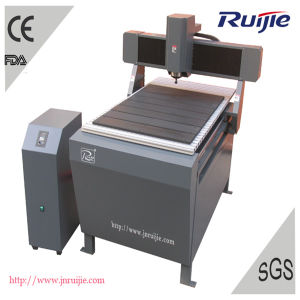 Ruijie CNC Advertising Router Machine Rj6090 pictures & photos