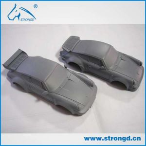 China Car Model 3D Print Rapid Prototype - China Car