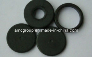 China Made Anisotropic Disc Ceramic Magnet pictures & photos