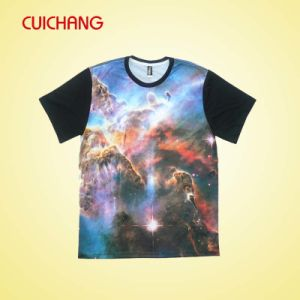 8295afb1f China Custom Sublimation T-Shirts with Good Quality, Kids Colorful T ...