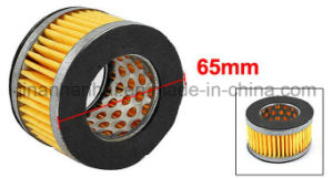 65mm Od 40mm Inner Dia 35mm High Fliter Element for Air Compressor pictures & photos