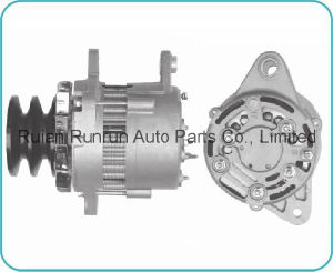 Auto Alternator for S6d125 (600-821-6150 24V 30A) pictures & photos