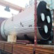 Waste Heat Recovery Boiler with Fire Tube (shell type Q series) pictures & photos